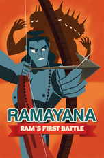 Ramayana: Ram's First Battle