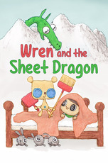 Wren and the Sheet Dragon