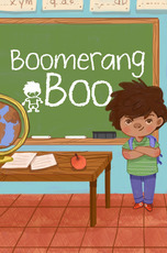 Boomerang Boo