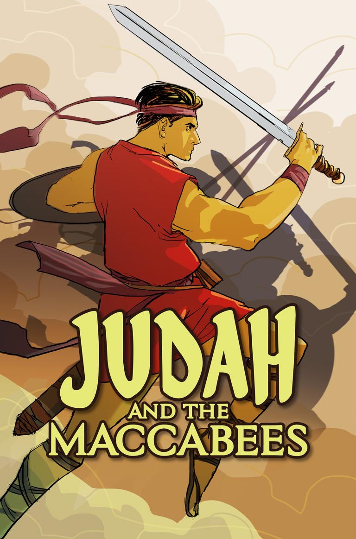 judah and the maccabees farfaria