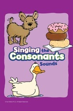Singing the Consonants Sounds