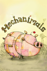 Mechanimals