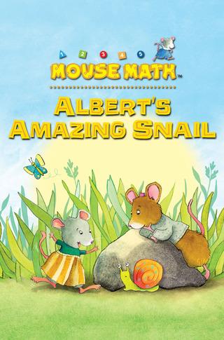 Mouse Math: Albert's Amazing Snail