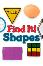 Find It! Shapes
