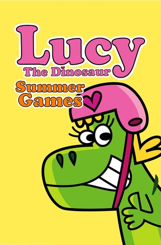 Lucy the Dinosaur: Summer Games