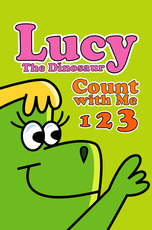Lucy the Dinosaur: Count With Me