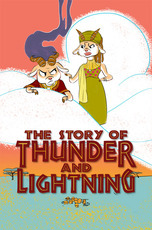 The Story of Thunder and Lightning