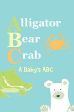 Alligator Bear Crab