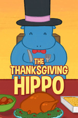 The Thanksgiving Hippo