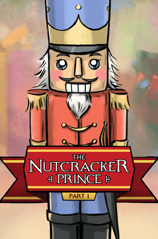 The Nutcracker Prince Part 1