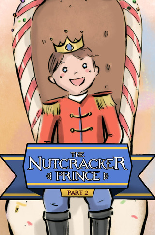 The Nutcracker Prince Part 2