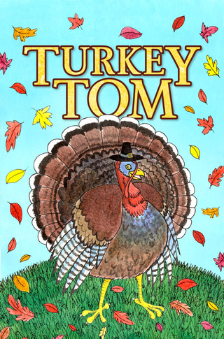 turkey tom farfaria