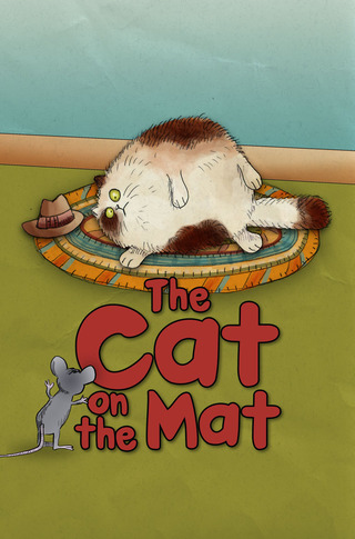 The Cat on the Mat