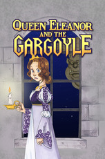 Queen Eleanor and the Gargoyle