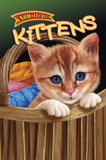 Know it Alls: Kittens