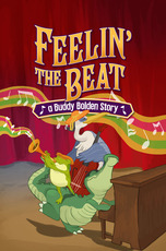 Feelin' the Beat: A Buddy Bolden Story