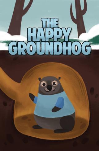 The Happy Groundhog