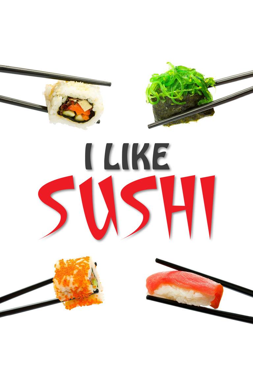 I Like Sushi Farfaria