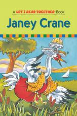 Janey Crane
