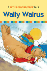 Wally Walrus