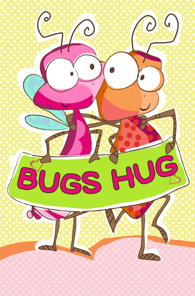bugs hug farfaria free apple clipart images free apple clipart png