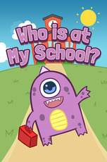 Who is at My School?