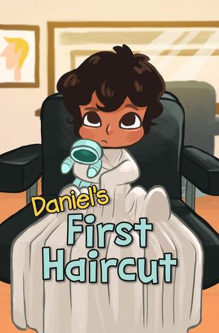 Daniel's First Haircut