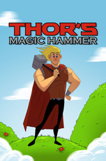 Thor's Magic Hammer