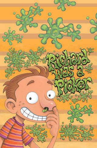 Richard Was A Picker