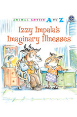 Animal Antics: Izzy Impala's Imaginary Illnesses