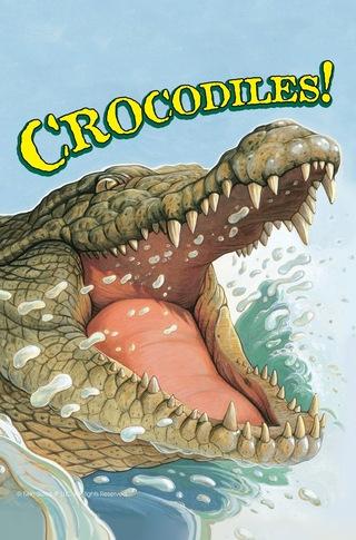 Know it Alls: Crocodiles