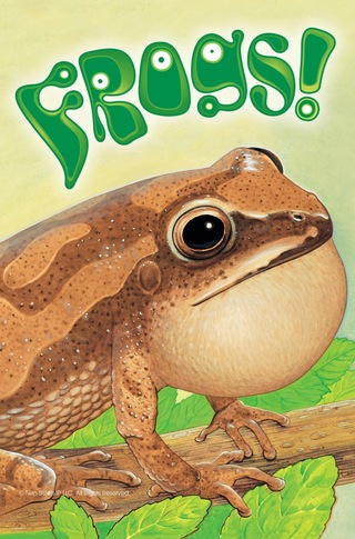 Know it Alls: Frogs