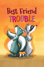 Best Friend Trouble