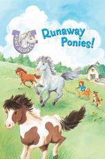 Pony Scouts: Runaway Ponies