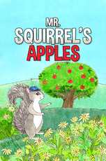 Mr. Squirrel's Apples