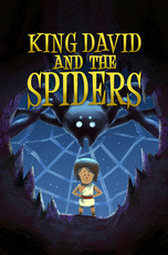 King David and the Spiders