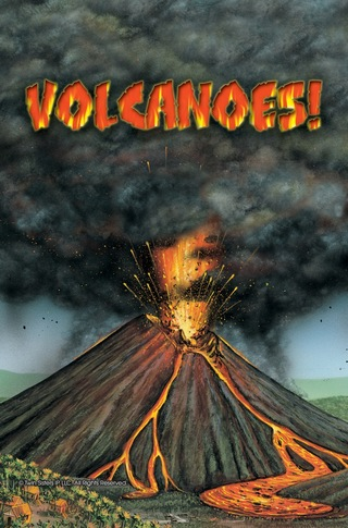 Know It Alls: Volcanoes