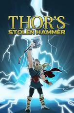 Thor's Stolen Hammer