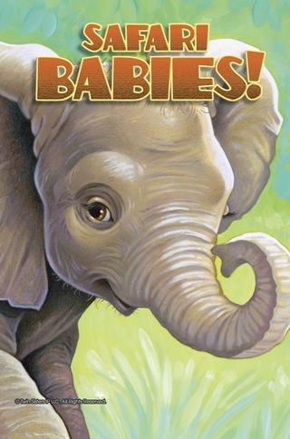 Know It Alls: Safari Babies
