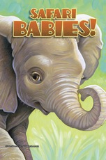 Know It Alls: Safari Babies
