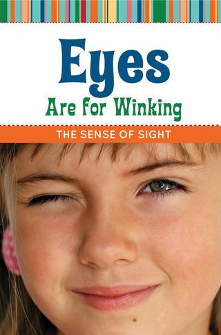 Eyes are for Winking: The Sense of Sight