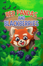 Red Pandas and Blackberries