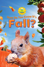 Signs of the Seasons: How Do You Know It's Fall?