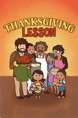 Thanksgiving Lesson