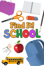 Find It! School