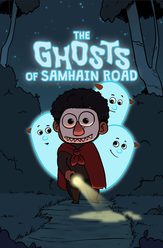 The Ghosts of Samhain Road