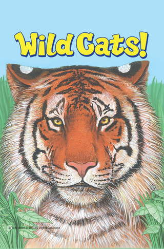 Know It Alls: Wild Cats!