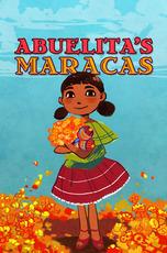 Abuelita's Maracas
