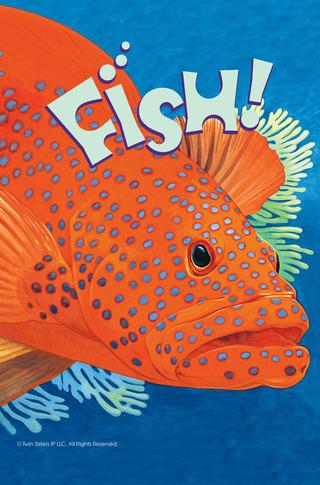 Know It Alls: Fish