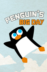Penguin's Big Day